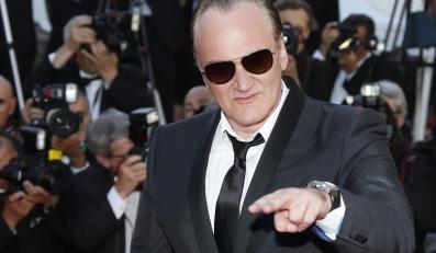"""Quentin Tarantino rusza z """"The Hateful Eight"""" w listopadzie"""