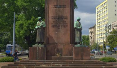 Pomnik Braterstwa Broni