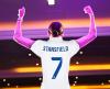 Lisa Stansfield jako mundialowy kibic