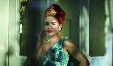 "Paloma Faith przedstawiła klip do ""Trouble with My Baby"""