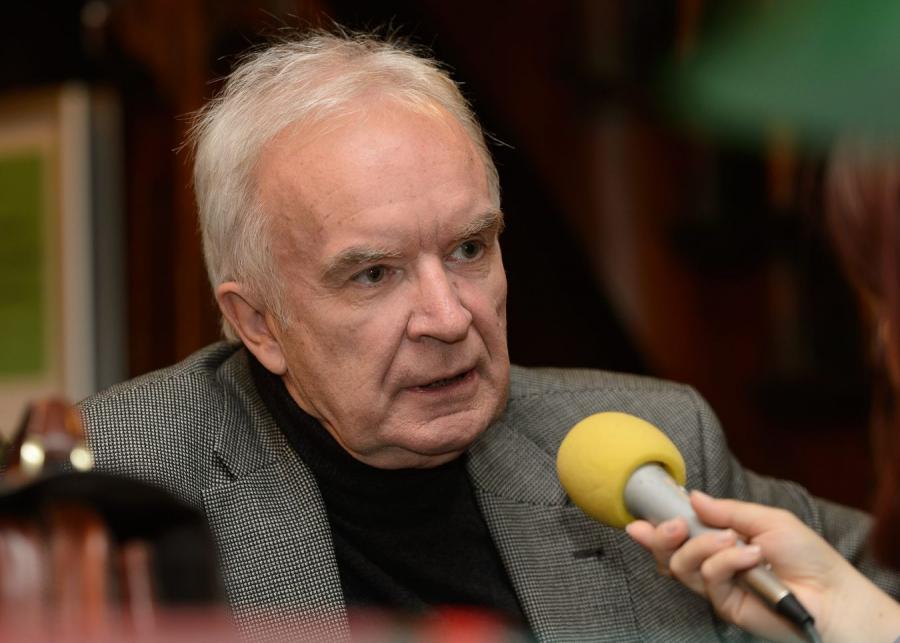 Gen. Marian Zacharski