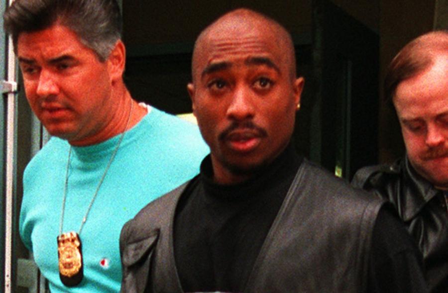 C.I.A. nie wie, gdzie jest Tupac?
