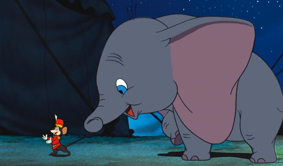 Dumbo wróci na ekrany w nowej wersji