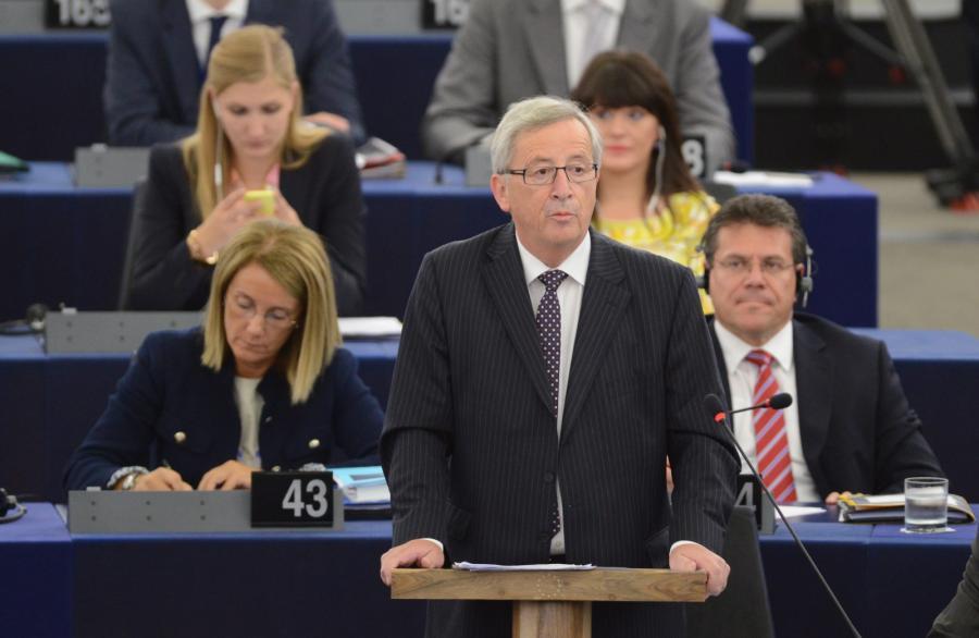Jean Claude - Juncker