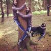 Jared Leto – zdobywca Oscara i lider grupy 30 Seconds to Mars – stał się internetową sensacją za sprawą... drzewa