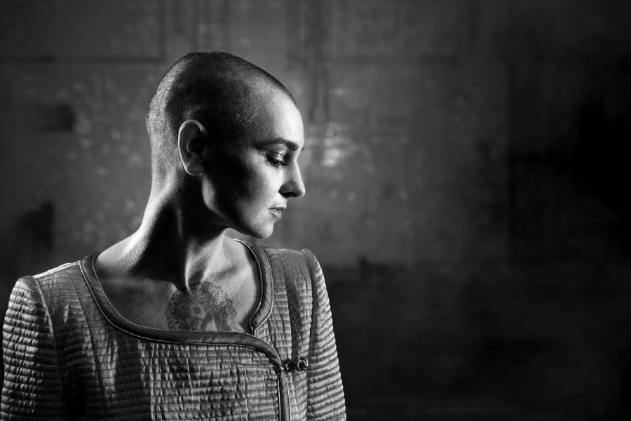 Sinéad O\'Connor trafiła pod opiekę medyczną