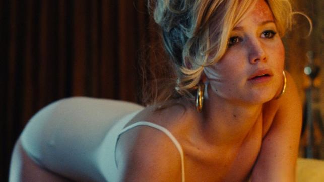 Jennifer Lawrence –twarz Celebgate