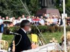 Prezydent przemawiał na Jasnej Górze. Były też obietnice od rządu