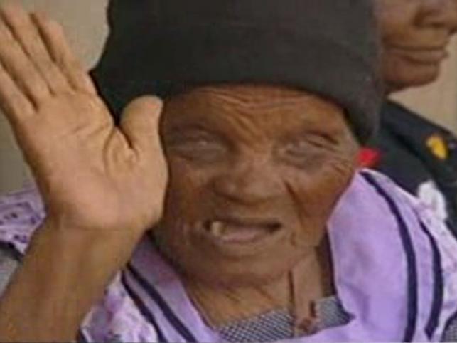 Najstarsza kobieta świata ma 134 lata?
