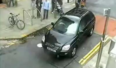 Zobacz najgłupszych kierowców na świecie