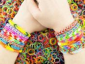 Bransoletki z gumek Loom Bands i Rainbow Loom toksyczne?