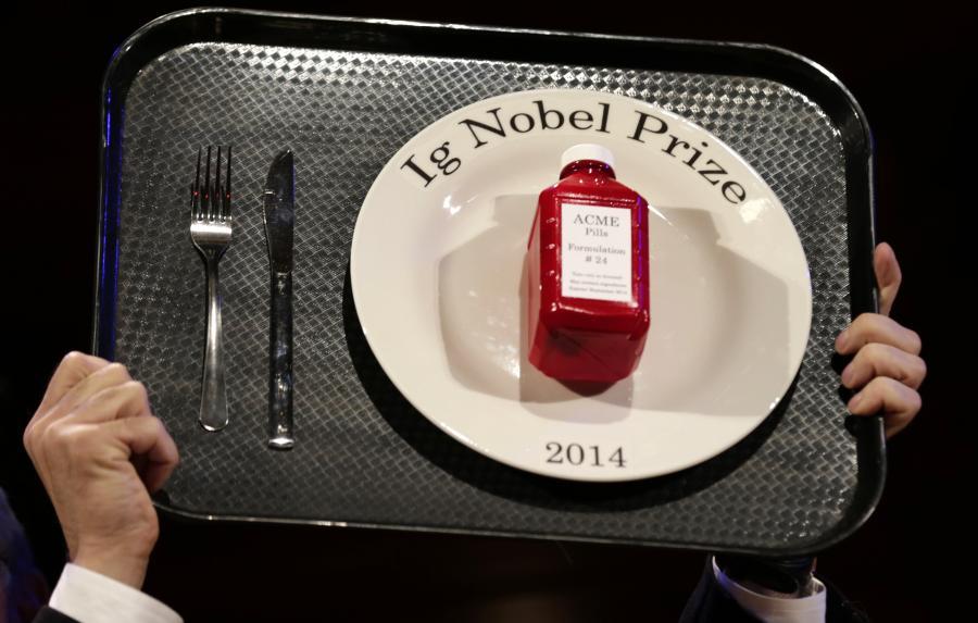 Nagroda IgNobla