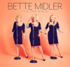 "Bette Midler na okładce nowego albumu ""It's The Girls!"""