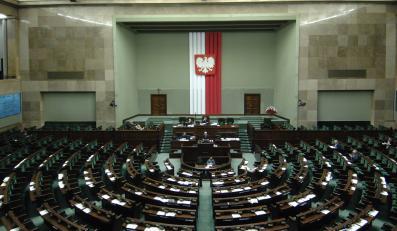 Nie będzie transmisji obrad Sejmu