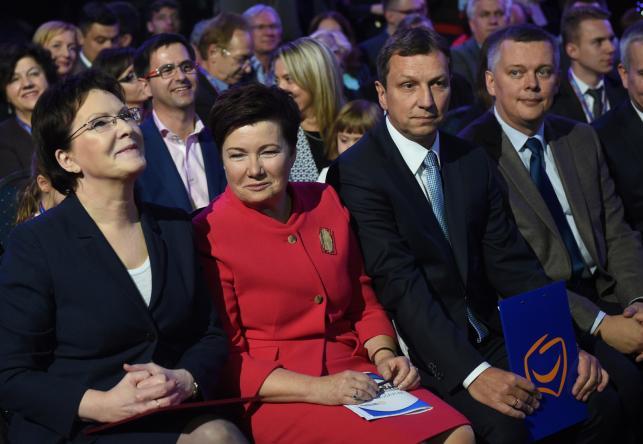 Warszawsko-mazowiecka konwencja samorządowa Platformy Obywatelskiej
