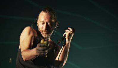 Thom Yorke podbije Broadway?