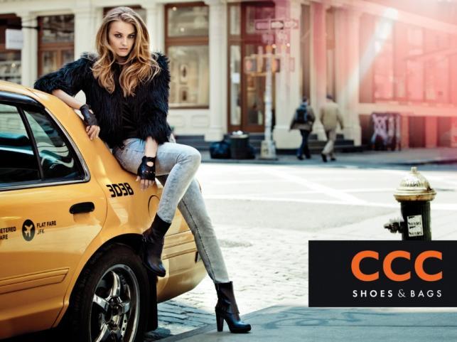 CCC - kolekcja jesień/zima 2014/2015