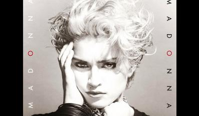 Madonna 26 lat temu wydała pierwszą płytę