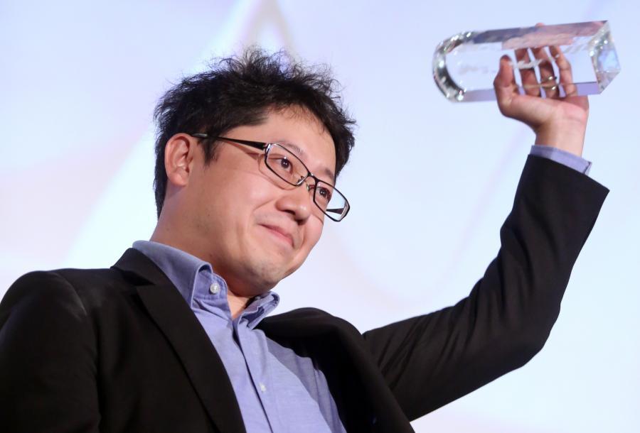 Xin Yukun z Chin otrzymał główną nagrodę Warsaw Grand Prix w Konkursie Międzynarodowym