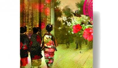 Żyć nie mogę bez Kyoto