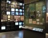 """Wystawa """"Powojnie"""" - fragment ekspozycji stałej w Muzeum Historii Żydów Polskich"""