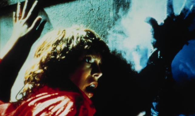 Duchy strasząna ekranie. 10 najlepszych horrorów [WIDEO]