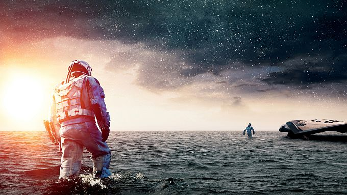 "1. ""Interstellar"" – 46,7 mln pobrań"