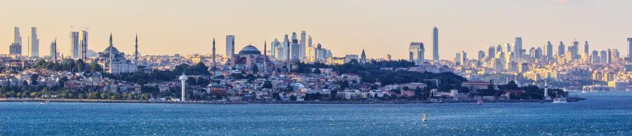 Stambuł, Turcja (fot. \