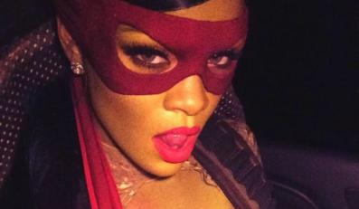 Rihanna: Staram się pobić samą siebie