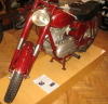 Junak M07 - 1956 rok