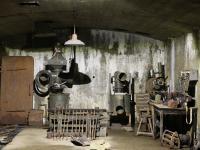 Podziemne tajne miasto Hitlera. Kompleks Riese w Górach Sowich