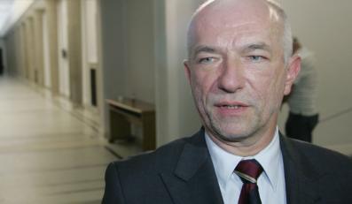 Zbigniew Ćwiąkalski dla DZIENNIKA