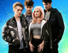 "7. Clean Bandit ft. Jesse Glyne – ""Rather Be"""