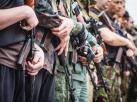Rosyjskie media: Z Ukrainy wracają do nas cynkowe trumny