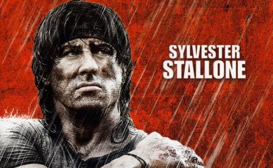 Rambo po raz piąty na ekranie