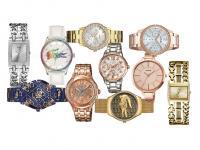 Zamiast biżuterii! 10 bogato zdobionych zegarków idealnych do karnawałowych stylizacji