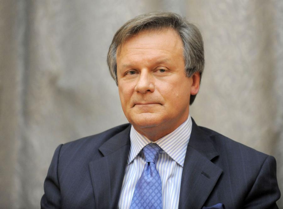 Janusz Pietkiewicz  może być nowym prezesem TVP