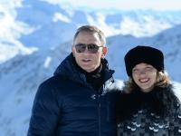 """Bond marznie w Austrii? Nowe ZDJĘCIA z planu """"Spectre"""""""