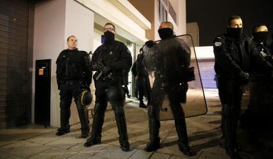 Francuska policja