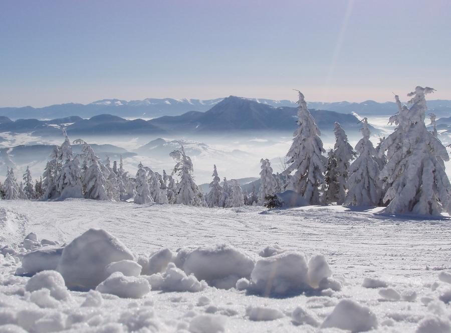 Słowacja to raj dla narciarzy