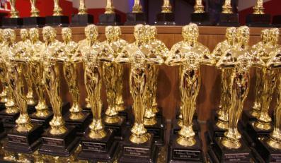Oscary trafiły już do rąk laureatów