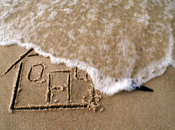 Polak nie wynajmie mieszkania na Wyspach