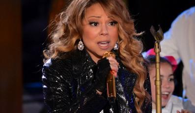Nick Cannon rozwodzi się z Mariah Carey
