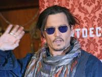 Johnny Depp znów nie w formie? [ZDJĘCIA]