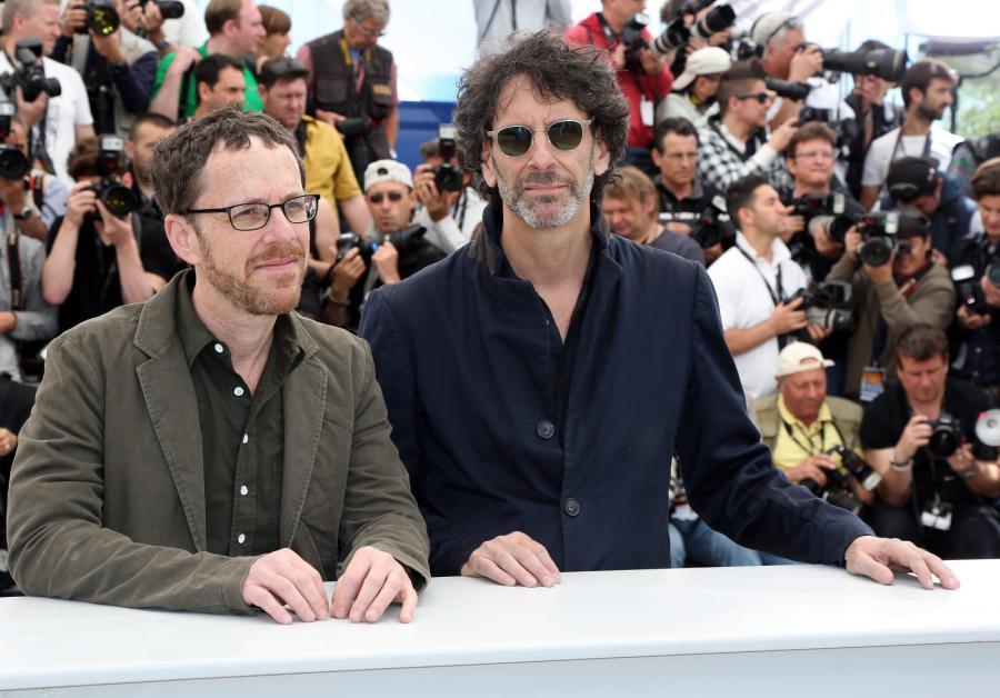 Ethan i Joel Coen: Cieszymy się na powrót do Cannes