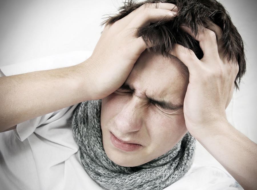 17. Żyjesz w ciągłym stresie