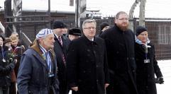"""Bronią dyrektora Muzeum Auschwitz. """"Zapraszani byli ocaleni więźniowie"""""""