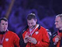 Polscy piłkarze ręczni odebrali brązowe medale mistrzostw świata. ZDJĘCIA