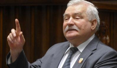 Wałesa:Kaczyńscy muszą przeprosić