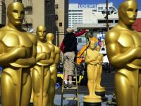 Oscary wypucowane, torby z drogimi prezentami gotowe. Wszystko o wiekiej gali!